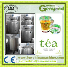 Full Automatic Tea Bag Packing Machine