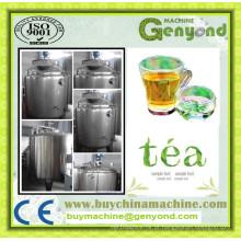 Máquina de embalagem de saco de chá automático completo