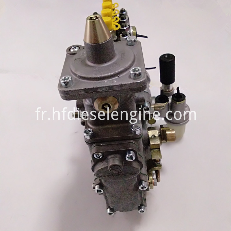 Bf4l914 Injection Pump