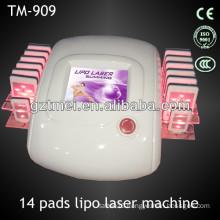 Hot sale lipo laser machine lipo laser
