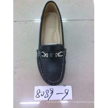 Chaussures Falt & Comfort Lady avec semelle extérieure TPR (SNL-10-040)