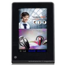 10,1 pouces IR deux points pour iPad Smart LCD Media Player