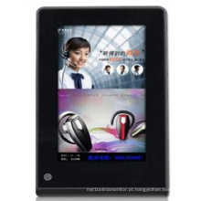 10,1 polegadas IR dois pontos para iPad Smart Media Player LCD