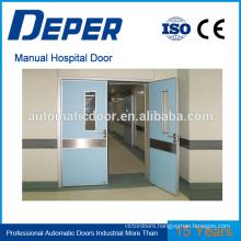 hospital automatic door factory automatic door automatic door closing mechanism aluminum profiles automatic door