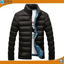 Veste d'extérieur Softshell en gros Veste Bomber Homme Vêtements d'hiver