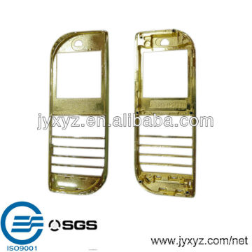 the die casting cell phone housing