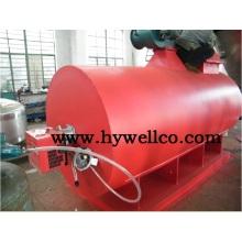Horno de calefacción de aire usado que quema aceite pesado