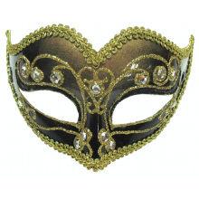 Handheld Masquerade Masks, Party Mask