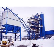 Stationäre Bitumenmischanlage