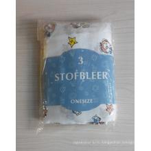100% хлопок Baby пеленки печати (BC-BD1007)
