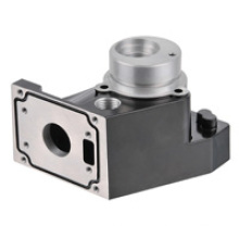 Custom Machining Aluminum Die Casting for Electrical Appliance