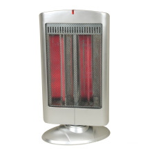 Portable Electrical Mini Fan Heater with Over Heat Protection (HF-B6)