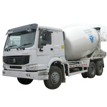 Sinotruk HOWO 6x4 371HP Concrete Mixer Truck