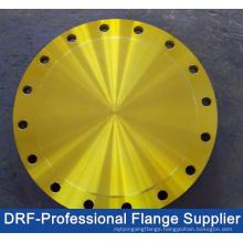Steel Flange GOST 12820 (Blind flange DN500)