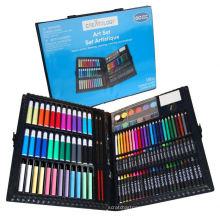 school children painting set,stationery set,kids painting sets