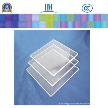 5, 6, 8mm Ultra Clear Glass for India with Certificates