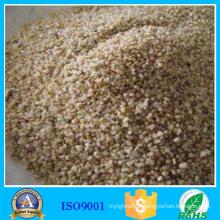 Silica Sand Filtering Medium quartz sand water filtration system