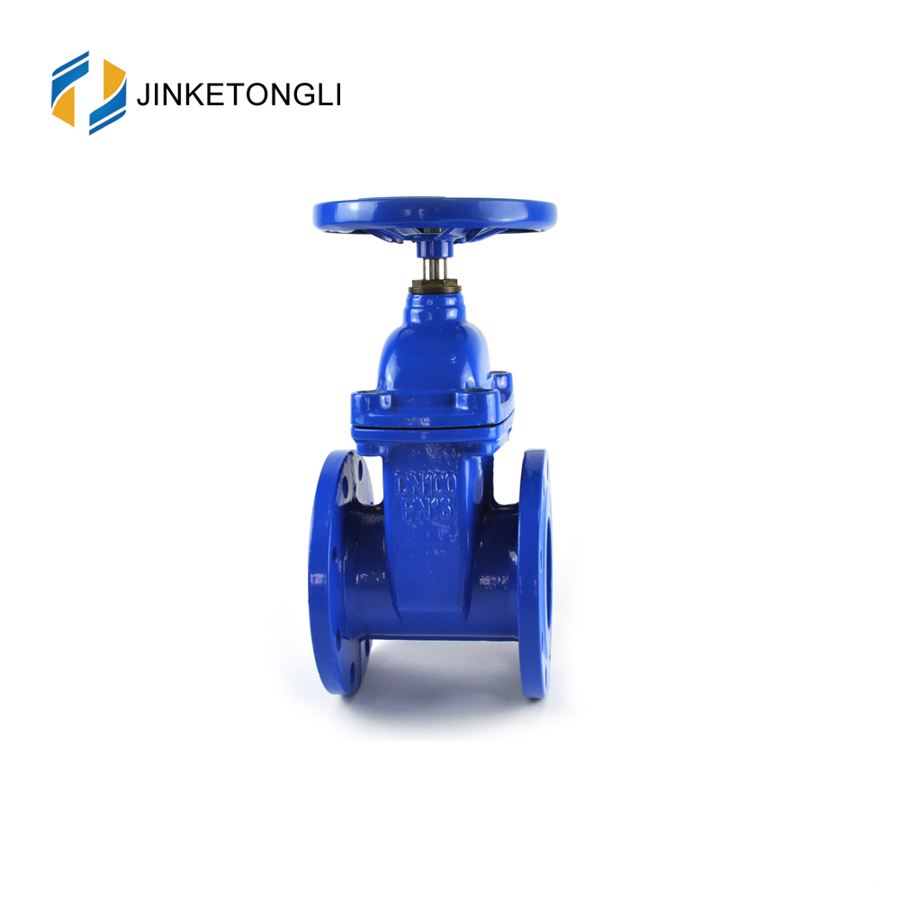 Ductile Cast Iron Gate Valve