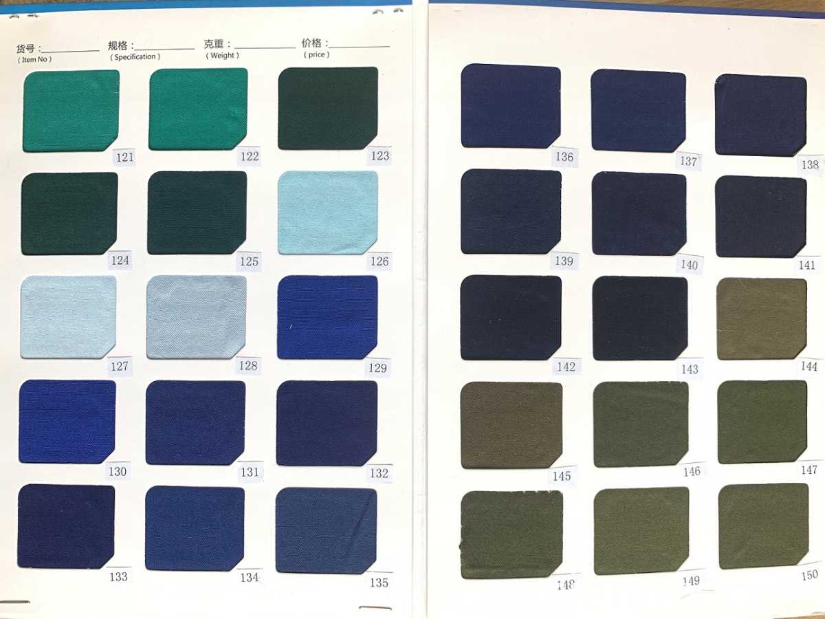 rayon plain fabric for garment