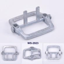 Metal Alloy Pin Belt Buckle
