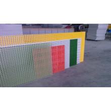 Plate-forme galvanisée trempée en PVC ou à chaud