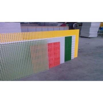PVC-beschichtetes oder heiß getauchtes verzinktes Plattform-Fußboden-Stahlgitter