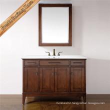 Classic Floor Mounted Bathroom Vanities