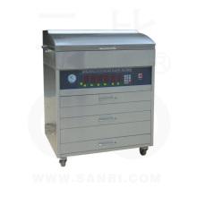 Placa Flexo que faz a máquina (modelo DF-400/600/800/900/1200)