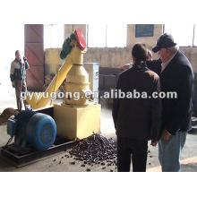 Rice Husk Briquette / Pellet Machinery