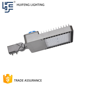 ETL list ip65 dusk to dawn shoebox series 100w street light