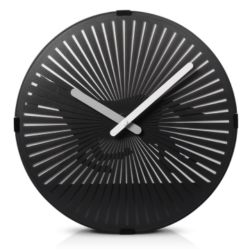 Moving Wall Clock- Galopujący koń