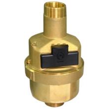 Volumetric Piston Liquid Filled Water Meter (PD-LFC-B)