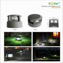 intégration solaire jardin lumineux, solaire lumière décorations de jardin, solaires, éclairage avec détecteur de mouvement