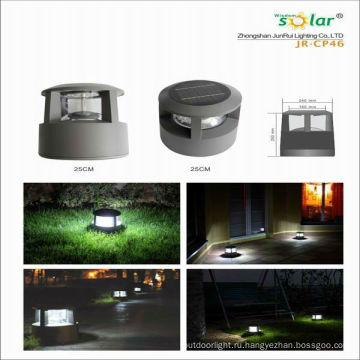 интеграции солнечный сад света, солнечные света садовые украшения, солнечного освещения с датчиком движения