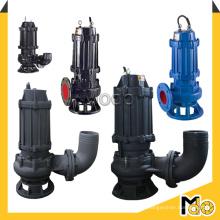 Электрический погружной насос для сточных вод для коммунальных работ