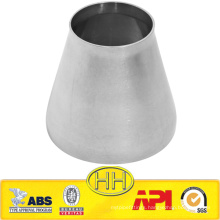 China alloy steel pipe con reducer