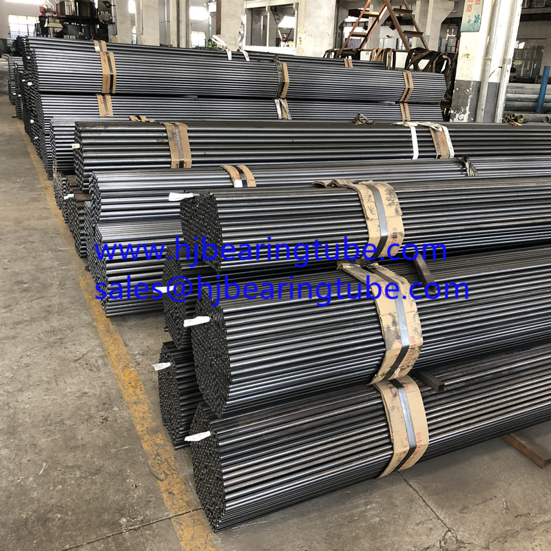 CDS Cold Drawn Seamless Mechaincal Tubing