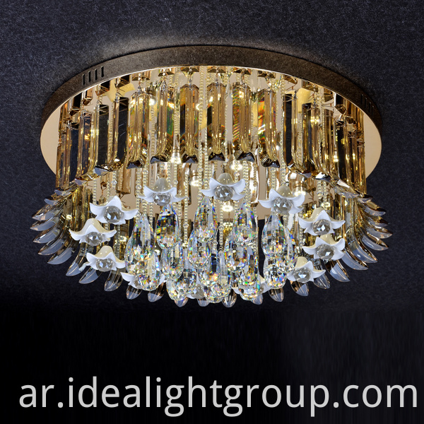 Ceiling Led Light Fixtures