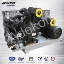 Medium Pressure Oil-Free Boosters Reciprocating Piston Air Compressor (K35VZ-4.00/8/40)