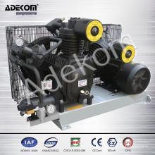 Compresseur de piston de pression de poussée à haute pression de réciprocité (K2-41WZ-6.00 / 8/50)