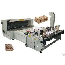 Автоматическая роторная машина для резки картона (5476)