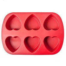 Vacuum  mold silicone mould