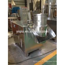 Matériel de granulation au glyphosate fabriqué en Chine