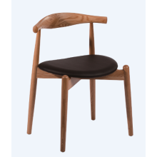 Hans J Wegner Chair/Elbow Chair Ash Wood