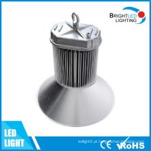 CE RoHS Líquido refrigerado 150W Luz elevada da baía do diodo emissor de luz