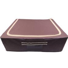 30L Volumen unter dem Bett Aufbewahrungsbox