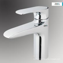 Bathroom sink single handle basin mixer faucet tap