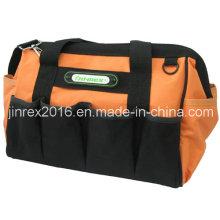 Heavy Duty Pocket Tools Packing Jobsite Shoulder Strap Bag