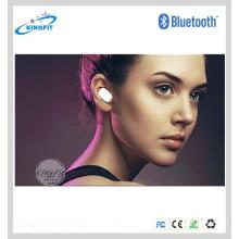 Популярные 4.0 стерео в-ухо мини-гарнитура bluetooth
