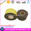 butyl rubber adhesive pipe wrap tape